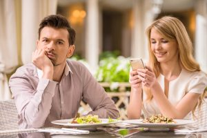 Phoenix Matchmaker -First Date Mistakes That Women Make