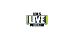 101.5 radio.logo