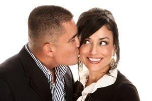Matchmaker -Why men like Smart Women