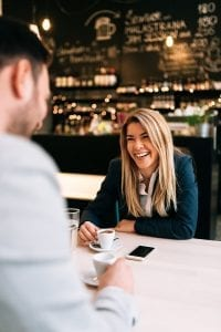 Phoenix speed dating questions