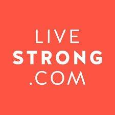 livestrong.logo