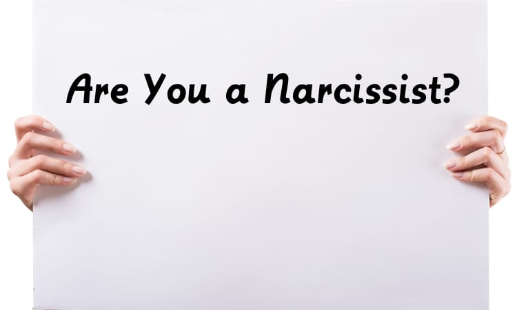 How to Spot a Narcissit