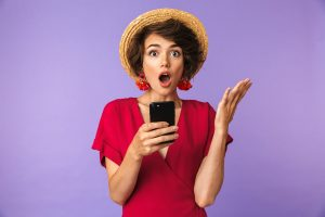 Scottsdale Matchmaker-Are Your Text Messages Scaring Her away?