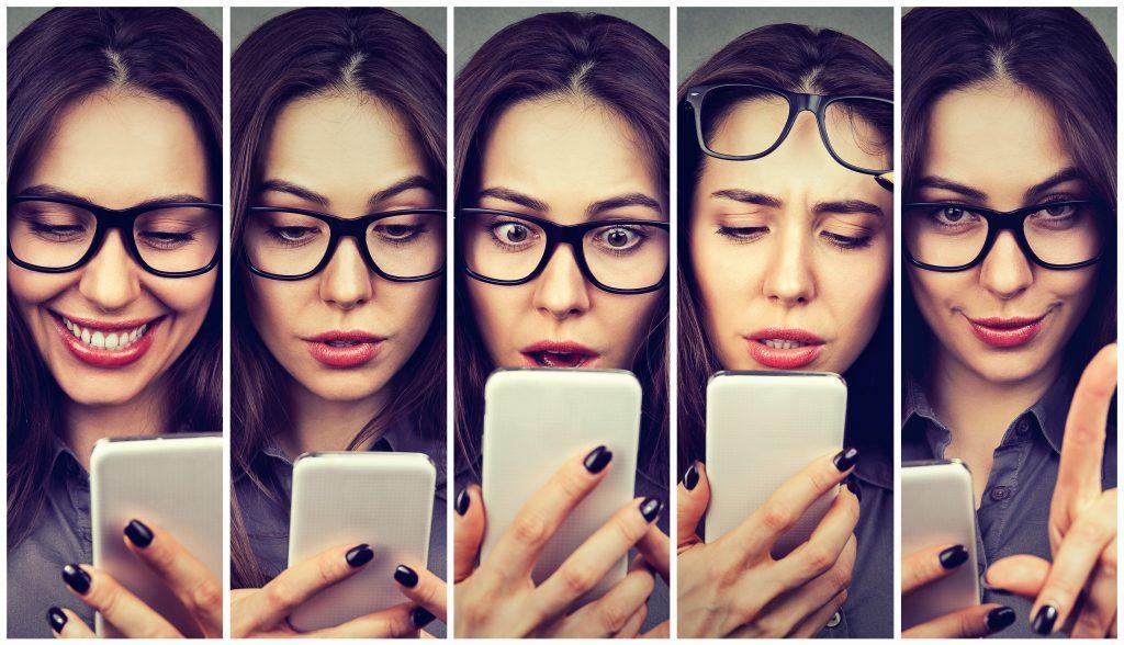 5 Texting Mistakes Men Make